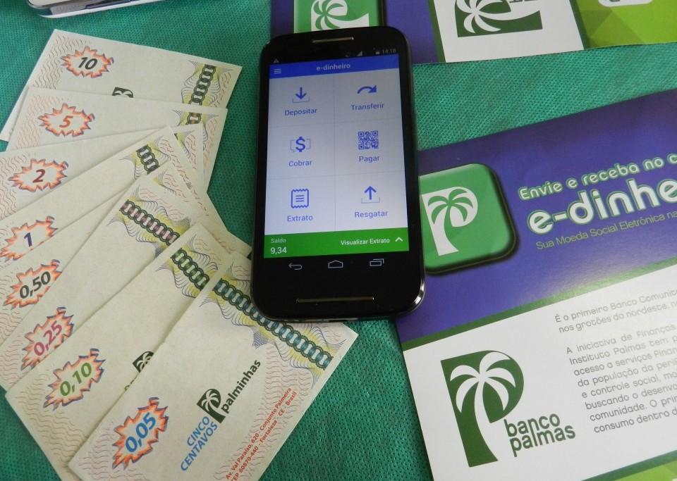 Palmas App